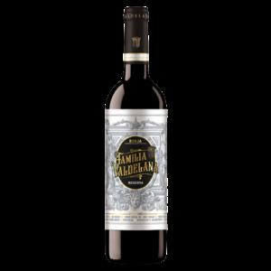 Familia Valdelana Rioja Reserva