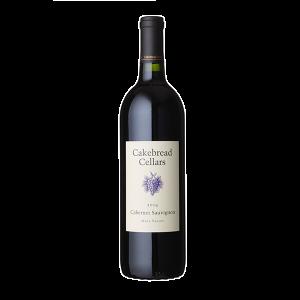 Bakestone Cellars Cabernet Sauvignon 2014
