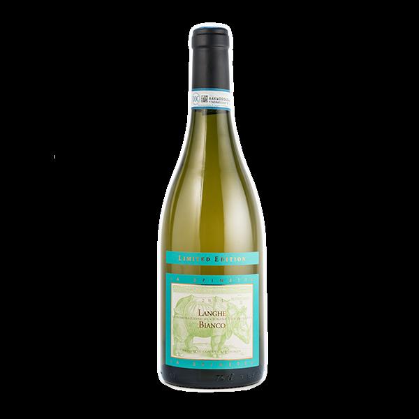 La Spinetta Langhe Bianco Sauvignon Blanc