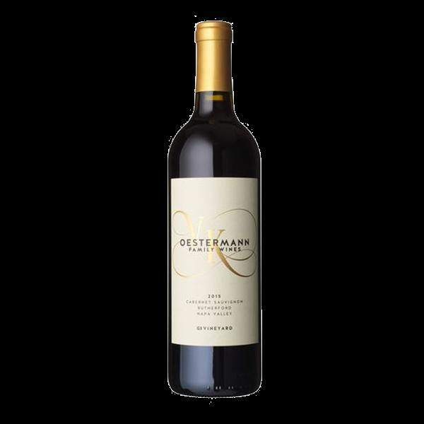 Oestermann Family Wines G3 Vineyard
