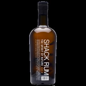 Shack Rum Gold