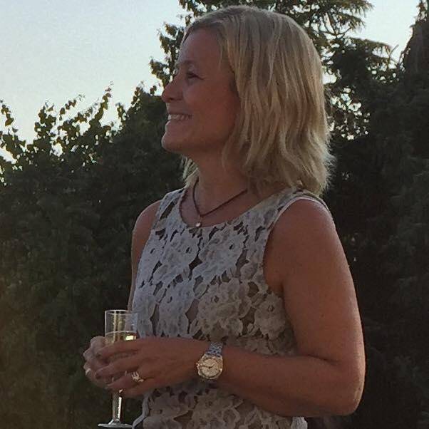 Ulla Iversen