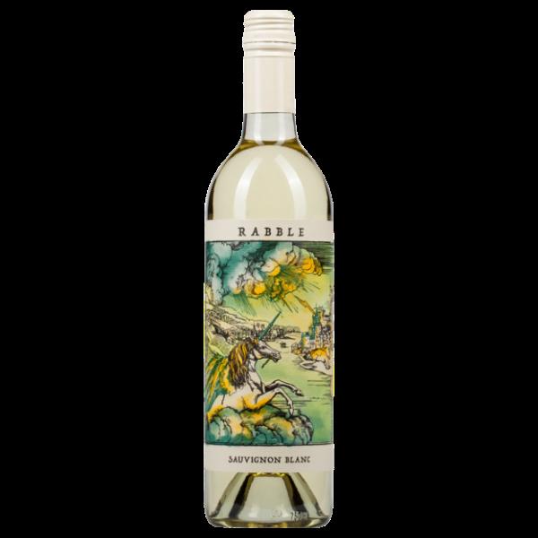 Rabble Wine Sauvignon Blanc