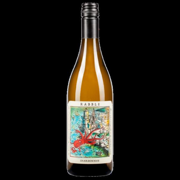 Rabble Wine Chardonnay 2018