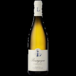 Vincent Latour Bourgogne Blanc