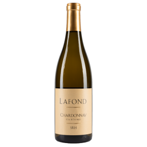 Lafond Winery Chardonnay Santa Rita Hills 2018