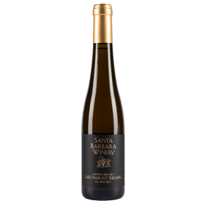 Santa Barbara Winery Late Harvest Riesling