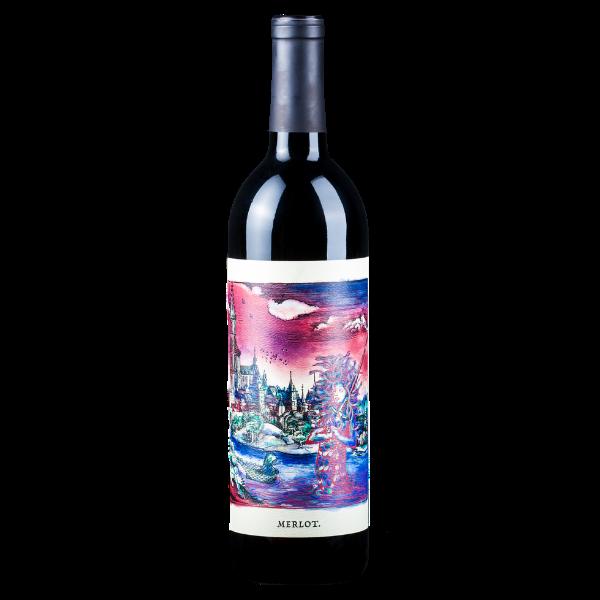 Rabble Wine Merlot