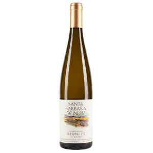 Santa Barbara Winery Riesling