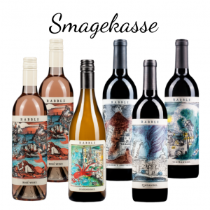 Rabble Wine Smagekasse