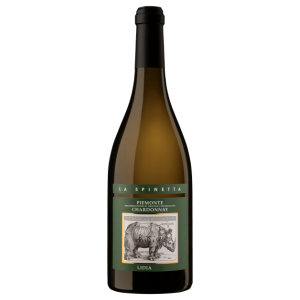 La Spinetta Lidia Chardonnay DOC 2017