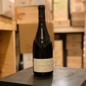 Domaine Amiot Servelle Chambolle-Musigny 2016