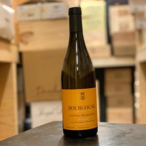 """Chateau Des Rontets Bourgogne Blanc """"du Sud"""" 2016"""