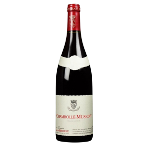 Domaine François Bertheau Chambolle Musigny 2017