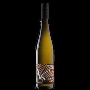 Lukas Kesselring Chardonnay Trocken