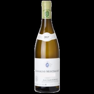 Domaine Jean-Claude Ramonet Chassagne Montrachet 2017