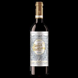 Familia Valdelana Rioja Crianza