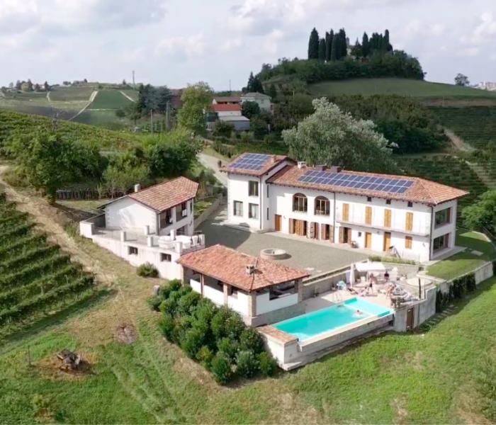 Villa SuSti Winery